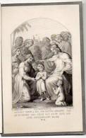 Anfant Henriette Mayer VAN DEN BERGH +15/2/1892 2 Ans 12 Dagen Antwerpen - Obituary Notices