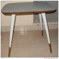 Table Basse De Salon Design  Années 50/60 - Meubles