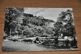 500- Hôtel Beau Site, Trois-Ponts - 1958 - Trois-Ponts