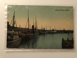 Donegall Quay, Belfast #12 - Other