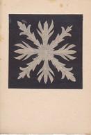 Orig. Scherenschnitt - 1948 (32607) - Chinese Paper Cut