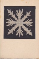 Orig. Scherenschnitt - 1948 (32607) - Papel Chino