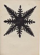 Orig. Scherenschnitt - 1948 (32608) - Scherenschnitte