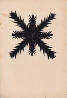 Orig. Scherenschnitt - 1948 (32609) - Papel Chino