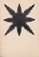 Orig. Scherenschnitt - 1948 (32612) - Chinese Paper Cut