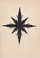 Orig. Scherenschnitt - 1948 (32613) - Papier Chinois