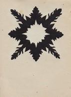 Orig. Scherenschnitt - 1948 (32616) - Scherenschnitte