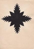 Orig. Scherenschnitt - 1948 (32619) - Scherenschnitte
