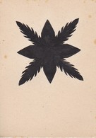 Orig. Scherenschnitt - 1948 (32620) - Papier Chinois