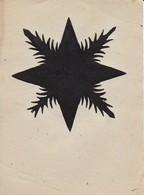 Orig. Scherenschnitt - 1948 (32622) - Chinese Paper Cut