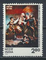 °°° INDIA - Y&T N°12 PA  MNH - 1976 °°° - Nuovi