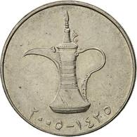 United Arab Emirates, Dirham, 2005, British Royal Mint, SUP, Copper-nickel - Emirats Arabes Unis