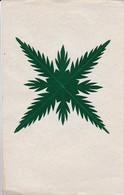 Orig. Scherenschnitt - 1948 (32626) - Chinese Paper Cut