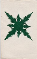 Orig. Scherenschnitt - 1948 (32626) - Papier Chinois