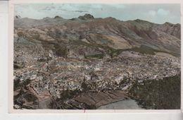 Vista Panoramica Quito Ecuador Pichincha No Vg - Ecuador