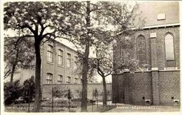 SINT-LENNAARTS - School - Photo-carte - Brecht