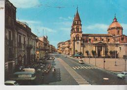 Acireale Piazza Duomo Auto Car - Acireale