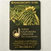 Musical Instrument - Finland