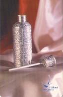 TARJETA TELEFONICA DE OMAN. (125) - Oman