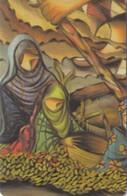 TARJETA TELEFONICA DE OMAN. (135) - Oman