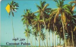TARJETA TELEFONICA DE OMAN. - 43OMN (143) - Oman