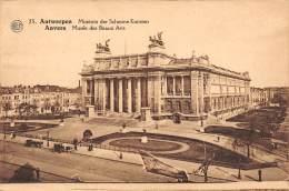 ANTWERPEN - Museum Der Schoone Kunsten - Antwerpen