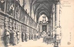 ANVERS - Eglise St. Paul - Les Confessionnaux - Antwerpen