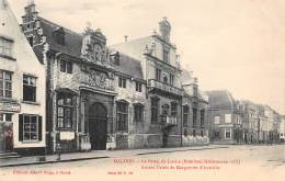 MALINES - Le Palais De Justice - Ancien Palais De Marguerite D'Autriche - Malines