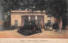 TONGRES - Fontaine De Pline - Pliniusfontein - Tongeren
