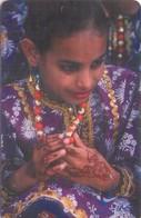 TARJETA TELEFONICA DE OMAN. (145) - Oman