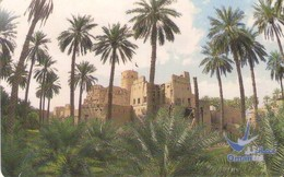 TARJETA TELEFONICA DE OMAN. (146) - Oman