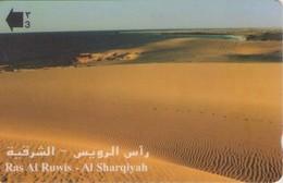 TARJETA TELEFONICA DE OMAN. - 48OMN (152) - Oman