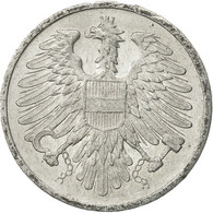 Autriche, 2 Groschen, 1966, TTB, Aluminium, KM:2876 - Austria