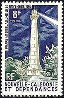 New-Caledonia 1965 - Lighthouse Amédée ( Mi 414 - YT 327 ) MNG - Nouvelle-Calédonie