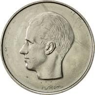 Belgique, 10 Francs, 10 Frank, 1971, Bruxelles, SUP+, Nickel, KM:155.1 - 1951-1993: Baudouin I