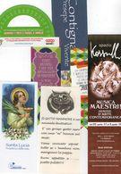 7 Segnalibri Bookmarks Lesezeichen Segnalibro Bookmark Signets Perfetti - Bookmarks