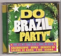 CD Do Brazil Party Etat: TTB Port 110 Gr Ou 30gr - World Music