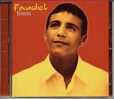 FAUDEL Baida Etat: TTB Port 110 Gr Ou 30gr - Musiques Du Monde