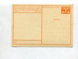 Niederlande / 1940 / Bildpostkarten Mi. P 210-P 212 ** (02286) - Postal Stationery