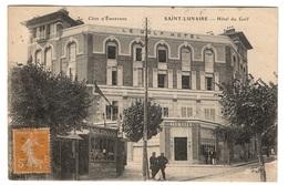 35 ILLE ET VILAINE - SAINT LUNAIRE Hôtel Du Golf (voir Descriptif) - Saint-Lunaire
