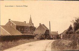 Saint-André - Centre Du Village (Edition Piron Rossins 1933, Peu Vue) - Dalhem