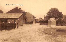 Heure-le-Romain - Le Fragnay (animée, Edition Henri Kaquet, Rare) - Oupeye
