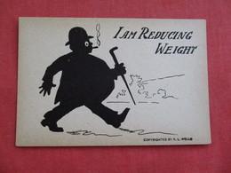 Silhouette ---I Am Reducing Weight       Ref 2810 - Silhouette - Scissor-type