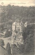 Dinant - CPA - Walzin - Château De Walzin - Dinant