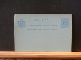 72/190  BRIEFKAART  XX - Postal Stationery