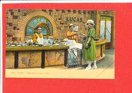 03 VICHY Cpa Source Lucas             185 LL - Vichy
