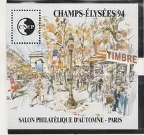 France CNEP N° 19 Champs-Elysées - CNEP