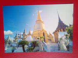 Thailand Temples - Thailand