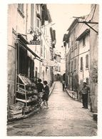 Ceyreste -  Casino - Epicerie -  Rue Louis Cuvelier -   CPSM° - Autres Communes