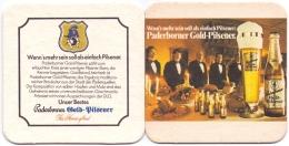 #D191-145 Viltje Paderborner - Sous-bocks